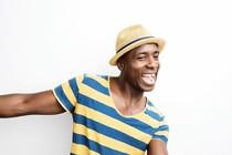 DAVE DAVIS - Blacko Mio! - Glück ist eine Holschuld