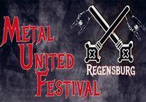 Bild: METAL UNITED FESTIVAL REGENSBURG 2017 - 30 Stunden Musik auf 2 Bühnen!