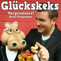 Bild: Sebastian Reich & Amanda - Glückskeks - Vorpremiere