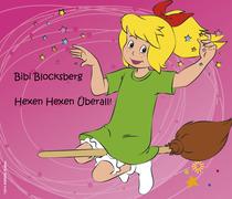Bild: Bibi Blocksberg - Hexen Hexen Überall! - COCOMICO Theater