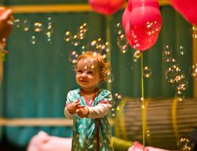 Bild: Babybühne