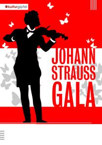 Bild: Johann-Strauß-Gala - Ein Abend im Dreivierteltakt