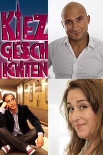 Bild: Murat Topal präsentiert Kiezgeschichten... - ...mit Idil Baydar und Masud