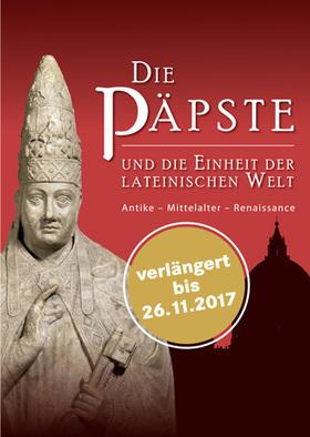 Bild: Die Päpste und die Einheit der lateinischen Welt