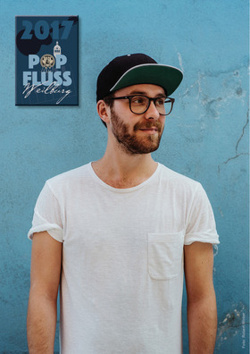 Bild: MARK FORSTER Pop am Fluss 2017 Weilburg - Deutsche Popnacht