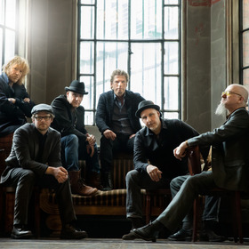 Bild: FURY IN THE SLAUGHTERHOUSE - OPEN AIR 2020
