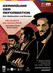 Bild: Reformation! Der Südwesten und Europa