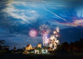 Bild: Mittsommernacht Hildesheim - 20 Jahre Uni Mittsommernacht - It's time to celebrate!
