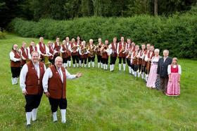 Bild: Original Egerländer Musikanten