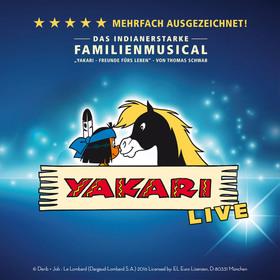 Bild: YAKARI LIVE - Freunde fürs Leben
