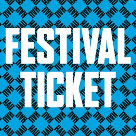 Bild: Festivalpass: Utopische Realitäten