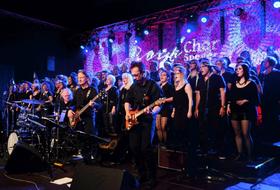 Bild: Rockchor Speyer & Band in Concert - Premiere 2017