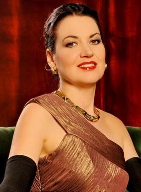 Bild: Viva Puccini - Der große Opernabend - mit der amerikanischen Sopranistin Patricia Holtzmann