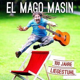 "Bild: El Mago Masin - ""Operation Eselsohr"""