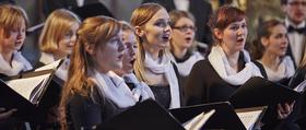 Bild: Johann Sebastian Bach, h-Moll-Messe (BWV 232) - 500. Jubiläum der Reformation