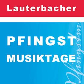 Bild: 45. Lauterbacher Pfingstmusiktage 2017 - Duo La Vigna - Musik für Blockflöte und Theorbe