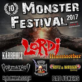 F.E.K. 9 - Das MonsterFestival