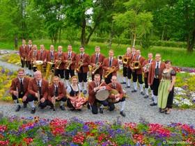 Bild: Holger Mück & seine Egerländer Musikanten - Egerländer Blasmusik aus Leidenschaft!