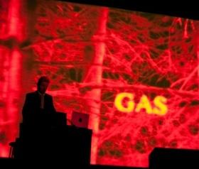 Bild: Wolfgang Voigt - GAS live