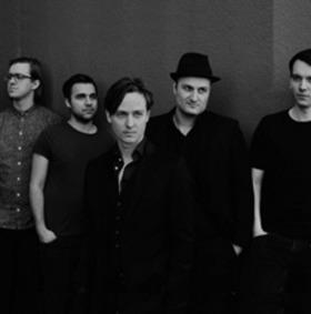 Bild: Tom Schilling & The Jazz Kids - Live - SONGTAGE Gera