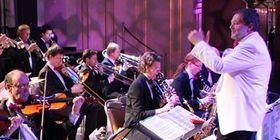 WALT KRACHT & HIS ORCHESTRA - Congratulations, Walt! Musik, mein Leben