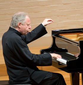 Bild: Sir András Schiff - Klaviermatinee