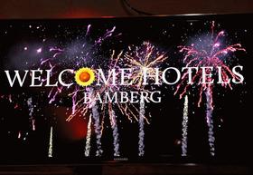 "Bild: SILVESTER ""WELCOME 2018"" GALA IM ZIEGELBAU"