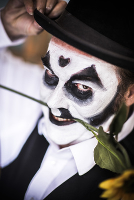 Bild: The Tiger Lillies - Cold Night in Soho
