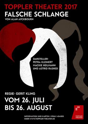Bild: Falsche Schlange - Toppler Theater