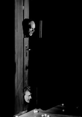 Bild: Die Verwandlung. Ein Kammer–Spiel für Franz Kafka - Kafka-Trilogie I