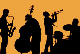 Bild: Jazz in der NS-Zeit II