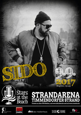 Bild: *** S I D O *** - Open Air 2017