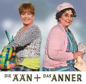 Bild: Die Ähn un das Anner - Knete, Kerle, Karma! - Köln-Premiere