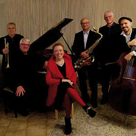 Bild: Ella Fitzgerald Tribute Band - 100ster Geburtstag