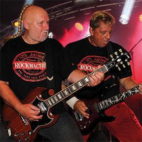 Bild: Rockmachine - Die Rock-Familie