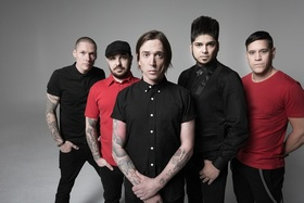 Bild: BILLY TALENT