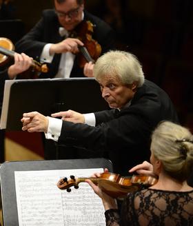 Bild: Dresdner Kapellsolisten   Helmut Branny - Zum 250. Todestag von G. Ph. Telemann