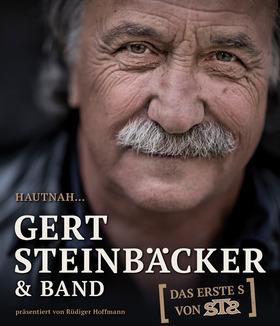 Bild: Gert Steinbäcker & Band - Hautnah