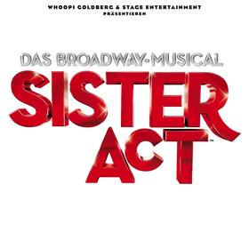 Bild: SISTER ACT - NIEDERNHAUSEN - Dieses Musical schickt der Himmel