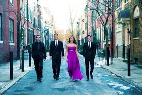 Bild: Dover Quartet