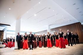 Bild: Heinrich-Schütz-Ensemble Vornbach