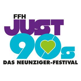 Bild: FFH-Just 90s! - Das Neunziger-Festival