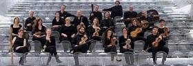 Bild: Bach-Kantatenzyklus der Europäischen Wochen