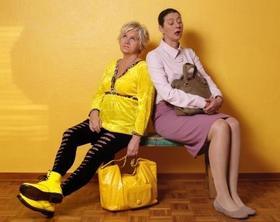 Bild: Thekentratsch - Deine Gene braucht kein Mensch - Köln-Premiere