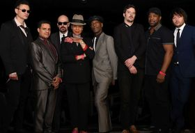"""Bild: The Selecter - """"Too Much Pressure"""" plus other hits Tour 2017"""
