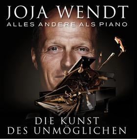 Bild: JOJA WENDT - Die Kunst des Unmöglichen