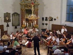 Bild: Telemann-Orchester Nürnberg - Lichtenauer Klassik