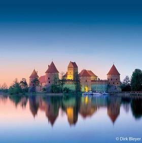 Bild: Das BALTIKUM entdecken - Eine Reise durch Litauen, Lettland, Estland und Königsberg