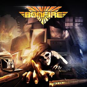 Bild: Masters of Rock - Fischach - BONFIRE - Michael Bormann`s  JADED HARD &