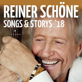 Reiner Schöne - Songs & Stories